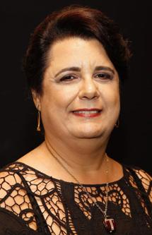 Cláudia do Rosário Vaz Morgado