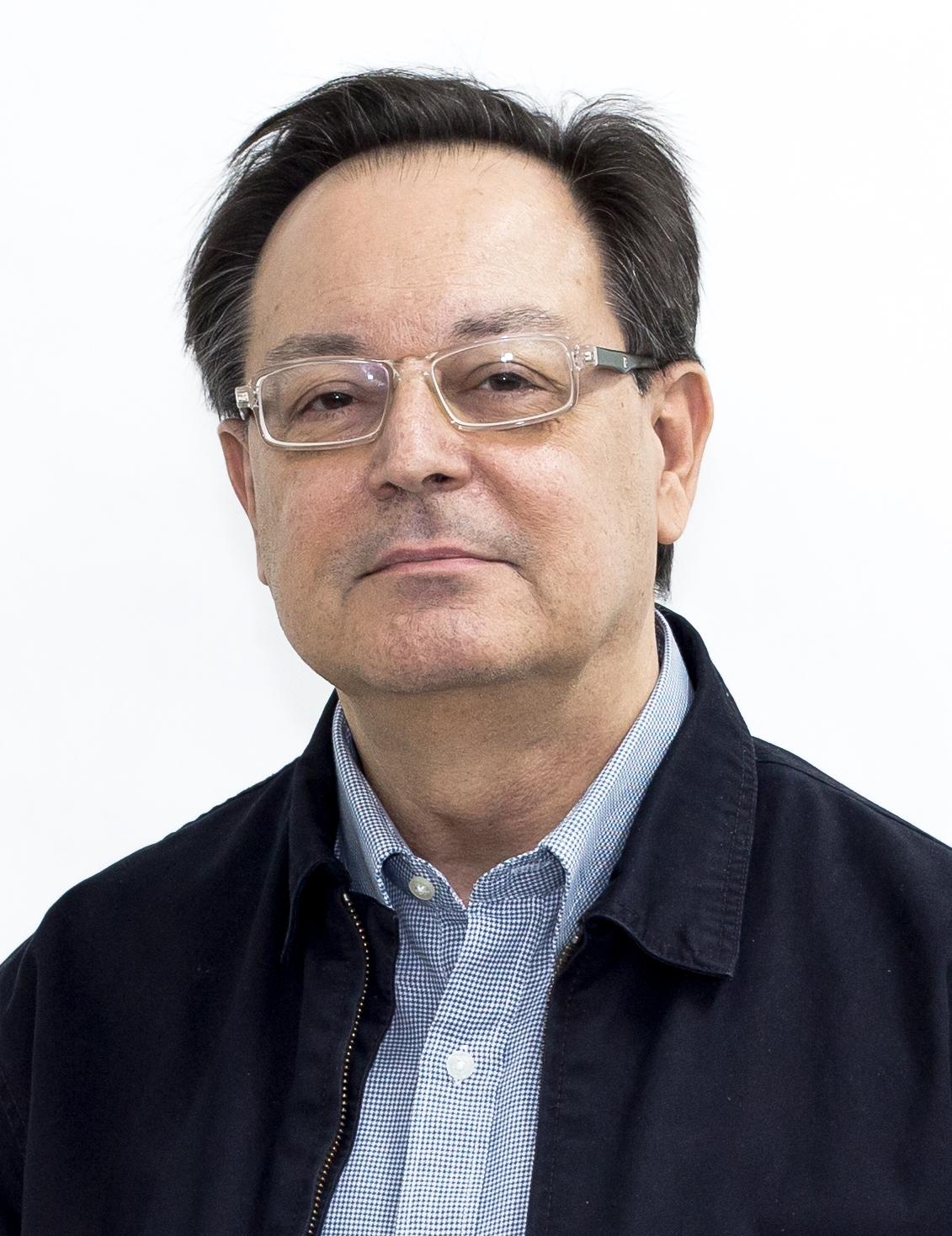 Eduardo Qualharini