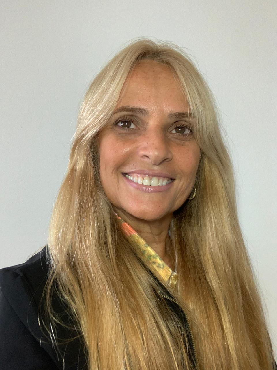 Maria Alice Ferruccio