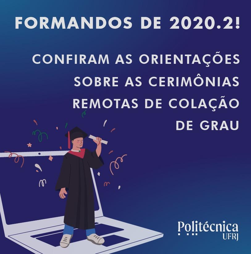 Banner - Formandos